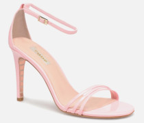 MARABELLA Sandalen in rosa