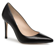 Fern Pumps in schwarz