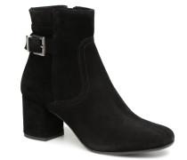 Chaloupa Stiefeletten & Boots in schwarz
