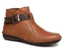 Vorly Stiefeletten & Boots in braun