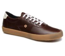 Albizia03 Sneaker in braun