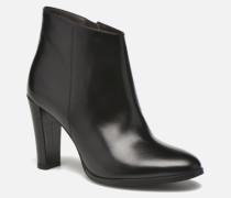 Pruna Stiefeletten & Boots in schwarz