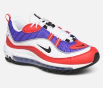 W Air Max 98 Sneaker in lila