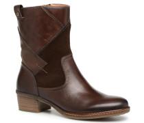 Zaragoza W9H8705 Stiefeletten & Boots in braun