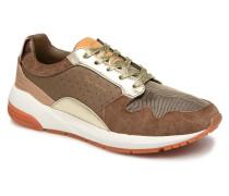 FOSTER ITAKA Sneaker in braun