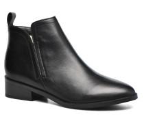 Talia 1 Stiefeletten & Boots in schwarz