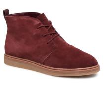 Dove Roxana Stiefeletten & Boots in weinrot