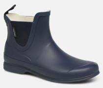 Eva Lag C Stiefeletten & Boots in blau