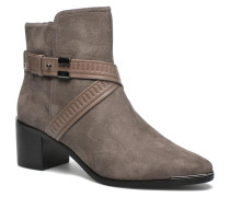 Meyes Stiefeletten & Boots in braun
