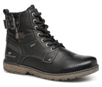 Juan Stiefeletten & Boots in schwarz