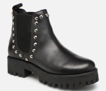Bossy Ankleboot Stiefeletten & Boots in schwarz
