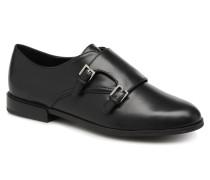 DORETHEA Slipper in schwarz