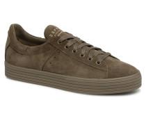 Sita lace up Sneaker in grün
