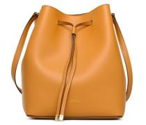 Dryden Debby Drawsting M Handtasche in gelb