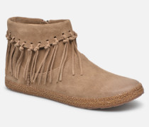 W Shenendoah Stiefeletten & Boots in braun
