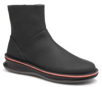 Rolling K400334 Stiefeletten & Boots in schwarz