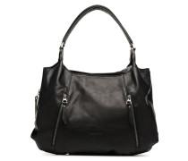 LAETITIA Handtasche in schwarz