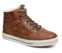 Kelly Sneaker in braun