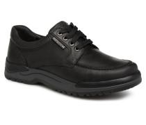 Charles Sneaker in schwarz