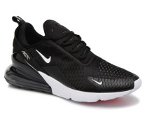 Air Max 270 Sneaker in schwarz
