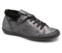 Gaetane Crb Sneaker in silber