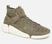 Trigenic Evo. Sneaker in grün