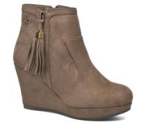 Flo 62295 Stiefeletten & Boots in braun
