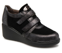Eclipse 7 Sneaker in schwarz