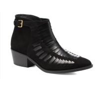 Robert Python Stiefeletten & Boots in schwarz