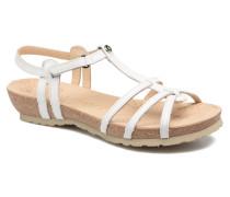 Dori Sandalen in weiß
