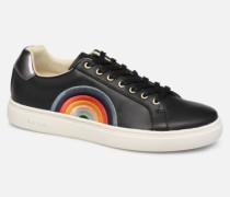 Lapin Sneaker in schwarz