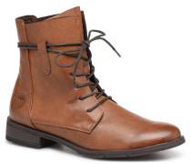 RAREN Stiefeletten & Boots in braun
