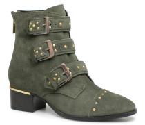 Brune 46979 Stiefeletten & Boots in grün