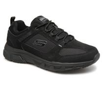Oak Canyon Sportschuhe in schwarz