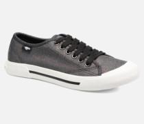Jumpin Sneaker in silber