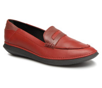 Amellie Slipper in rot