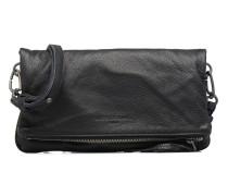 Aloe7 Handtasche in schwarz