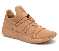 Scorpitex SE15 Sneaker in braun
