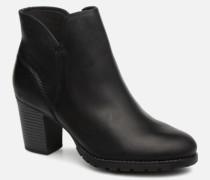 Verona Trish Stiefeletten & Boots in schwarz