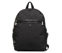 DEEDA Rucksäcke für Taschen in schwarz