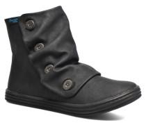 Rabbit Stiefeletten & Boots in schwarz