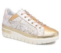 Bianca Sneaker in weiß