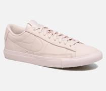 Blazer Low Sneaker in beige
