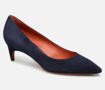 Mina 50 Pumps in blau