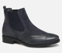 Abiga Stiefeletten & Boots in blau