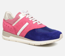 D SHAHIRA D72N1A Sneaker in rosa