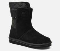 Newbie I Stiefeletten & Boots in schwarz