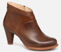 BEBA S961C Stiefeletten & Boots in braun