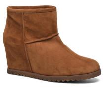 Ada Stiefeletten & Boots in braun