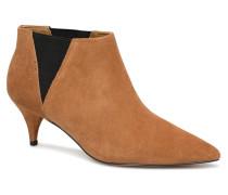 VALLUCCI Stiefeletten & Boots in braun